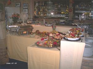 Restaurant in Brandenburg